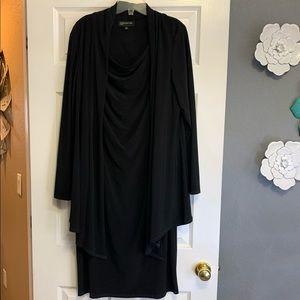 Jones NY Dress & Jacket